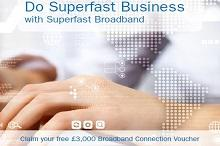 Business Connection Voucher Scheme