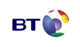 Image of the BT logo